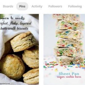 Pinterest screenshot @thelittlekitchn