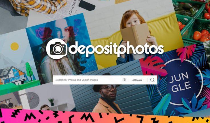 Depositphotos Deal