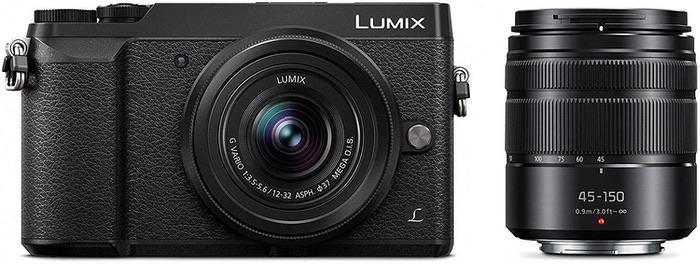 Lumix mirrorless camera - Amazon